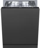 Посудомоечные машины Smeg (Италия) – заказать в магазине kiv.kz