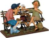 Купить авторские статуэтки Гильермо Форчино (Guillermo Forchino) в интернет-магазине KIV.KZ