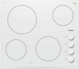 Электрическая встраиваемая панель с поверхностью из стеклокерамики