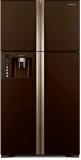 Купить трехкамерный холодильник Side-By-Side LG, Beko — цены