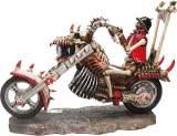 Купить статуэтку в виде скелета на подарок в интернет-магазине KIV.KZ