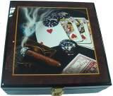 Купить офисные и настольные игры, набор для покера по самым низким ценам в Казахстане