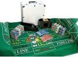 Купить подарочный набор для покера — цена