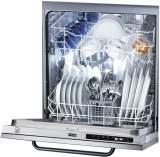 Купить встраиваемую посудомоечную машину 60 см шириной