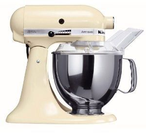 Кухонная машина Kitchen Aid 5K-SM150PSEAC cream (5K-SM150PSEAC cream) Изображение №4