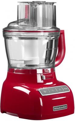 Кухонный комбайн KitchenAid 5K-FP1335EER red (5K-FP1335EER red) Изображение №1