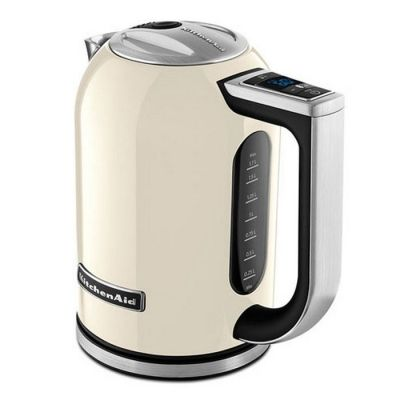 Чайник Kitchen Aid 5K-EK1722EAC cream (5K-EK1722EAC cream) Изображение №3