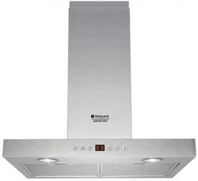 Вытяжка Hotpoint-Ariston HNB 6.7 AD X/HA (HNB 6.7 AD X/HA) Изображение №1