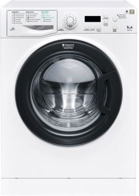 Стиральная машина Hotpoint-Ariston WMUF 5050B CIS (WMUF 5050B CIS) Изображение №1