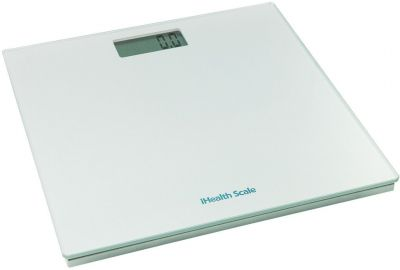 Весы напольные IHealth HS3 Wireless Scale (HS3) Изображение №1