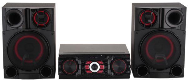 Купить Музыкальный центр LG DM8360K за 123200.00 в магазине подарков ... 875414d1abc