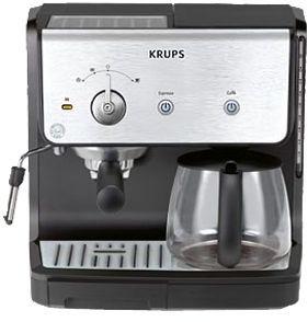 Ассортимент кофеварок
