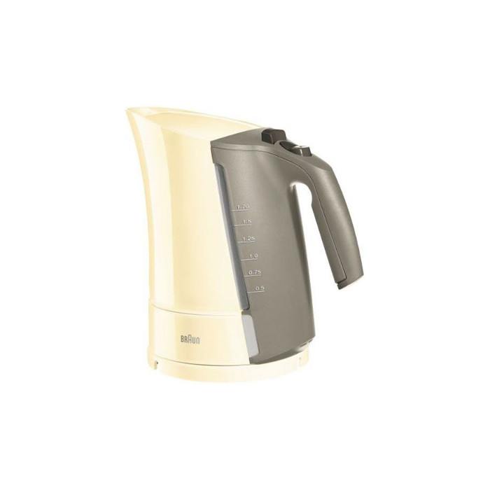 Чайник Braun WK-300 cream