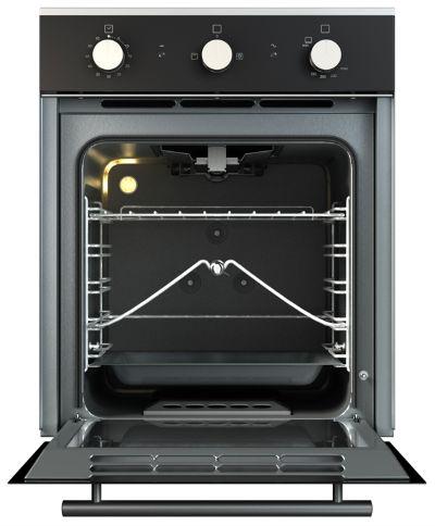 Встраиваемая газовая духовка